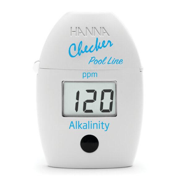 Checker-fotometer alkaliniteit HI7754