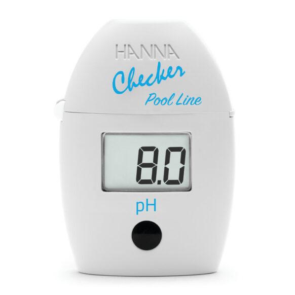Checker-fotometer pH HI779