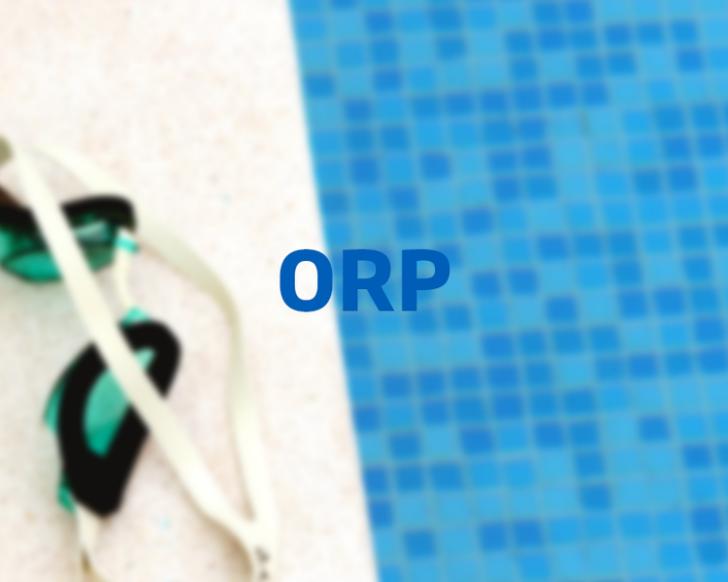 Wat is ORP of redox voor mijn zwembad?
