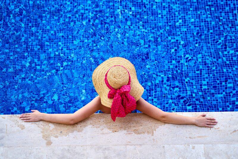 Hoe onderhoud ik mijn zwembad?
